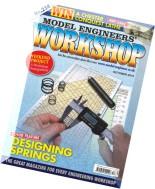 Model Engineers Workshop - October 2015