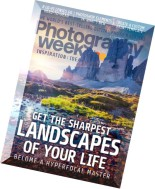 Photography Week - 1 October 2015