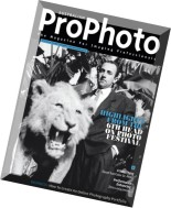 ProPhoto - Issue 5 2015