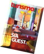 Turismo d'Italia - Ottobre 2015