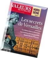 Valeurs Actuelles - Hors-Serie Nr.4, 2015
