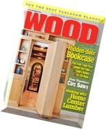 WOOD Magazine - November 2015