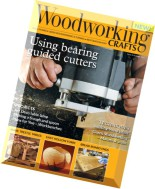 Woodworking Crafts - October 2015