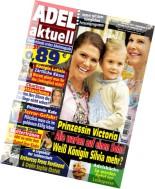 Adel Aktuell - September 2015