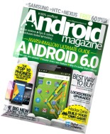Android Magazine - Issue 56 2015