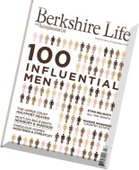Berkshire Life - September 2015