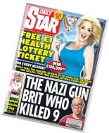 Daily Star - 3 October 2015
