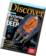 Discover USA - November 2015
