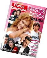 France Dimanche - Hors Serie N 4 - Octobre 2015