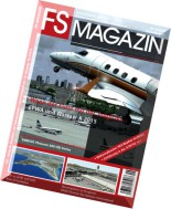 FS Magazin - Oktober-November 2015