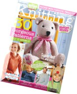 Knitting & Crochet from Woman's Weekly - November 2015
