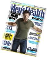 Men's Health UK - November 2015