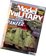 Model Military International - Issue 115, November 2015