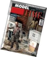 Model Time - Ottobre 2015