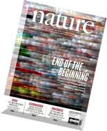 Nature Magazine - 1 October 2015