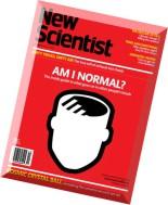 New Scientist - 3 October 2015