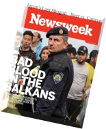 Newsweek Europe - 9 October 2015