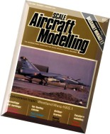 Scale Aircraft Modelling - 1979-01