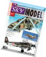 Sky Model - Ottobre-Novembre 2015