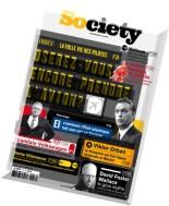 Society - 2 au 15 Octobre 2015