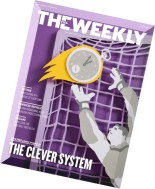 The FIFA Weekly - 2 October 2015