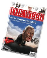 The Week Middle East - 4 October 2015