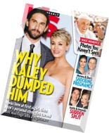 Us Weekly - 12 October 2015