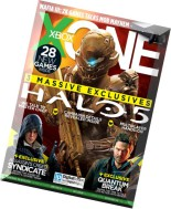 X-ONE Magazine - Issue 129, 2015