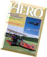 Aero Das Illustrierte Sammelwerk der Luftfahrt N 182