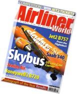 Airliner World - February 2008