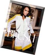 Blush Magazine - Anniversary Issue 2015