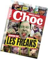 Choc N 187 - 2 Octobre 2015