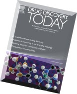 Drug Discovery Today - September 2015