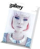Gallery Magazine - October 2015