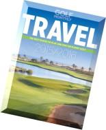 Golf Monthly - Travel 2015-2016