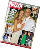 Hello! Magazine - 12 October 2015