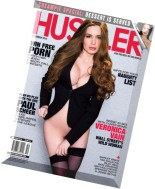 Hustler USA - December 2015