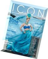 ICON Magazine - September 2015