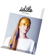 Idile Magazine - Automne 2015