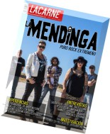 LaCarne Magazine - Octubre 2015