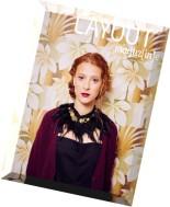 LAYOUT Magazine - Outubro 2015
