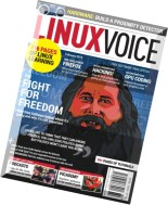 Linux Voice - February 2015