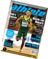 Modern Athlete Magazine - October 2015
