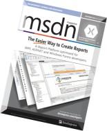 MSDN Magazine - September 2015