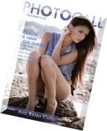 Photocall Magazine - Issue 25, 2015