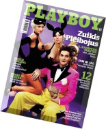 Playboy Lithuania - December 2009