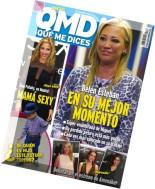 QMD! - 10 Octubre 2015
