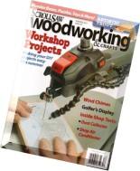 Scrollsaw Woodworking & Crafts - Summer 2015