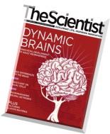 The Scientist - October 2015
