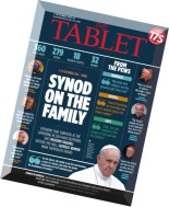 The Tablet Magazine - 3 October 2015